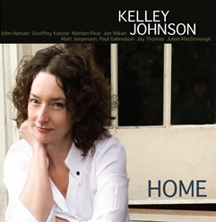 "Featured recording ""Home"""